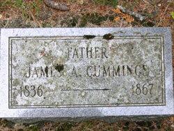 James Avery Cummings
