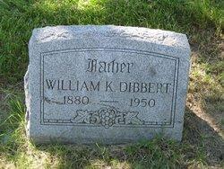 William C. L. Dibbert