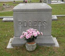 Eliza V <I>Montgomery</I> Rogers