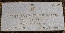 James Hugh Cunningham
