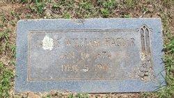 James William Hagler