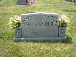 Coy Gordon Alexander