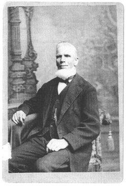 Daniel Fay Hunt Sr.