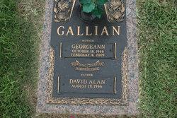 Georgeann Gallian