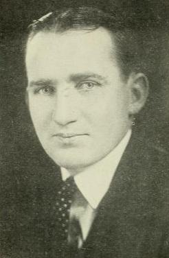 William Joseph Granfield