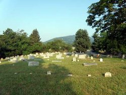 Cedar Hill Baptist Church Cemetery
