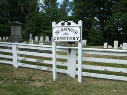 North Raymond Cemetery