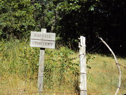 Simrell Cemetery