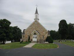 Allensville United Methodist Church Cemetery