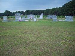 Nick B. Lindsey Cemetery