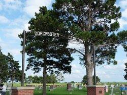Dorchester Cemetery