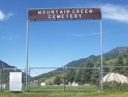 Mountain Green Cemetery