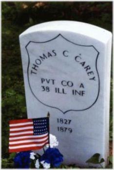Thomas C. Carey