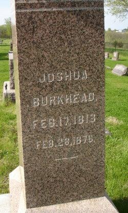 Joshua Samuel Burkhead