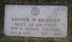 Arthur William Belknap