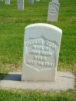 Hannah Ream