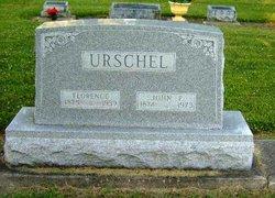 John F. Urschel