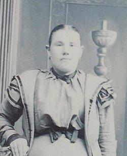 Louisa Lee <I>Elam</I> Bailey