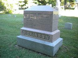 Henry H. Dickinson