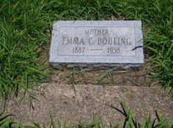 Emma Clow <I>Witt</I> Bouling