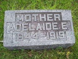 Adelaide E. <I>Harris</I> Bassett