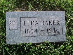 Elda Willington Baker