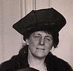 Corinne <I>Roosevelt</I> Robinson