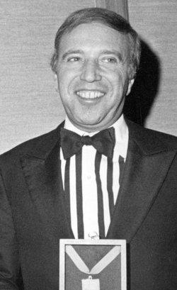 Elliott Kastner