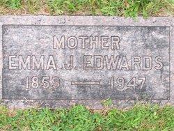 Emma Jane <I>Morse</I> Edwards