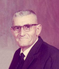 Willie Aubryn Crawford Sr.