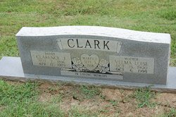 "Velma Loise ""Loise"" <I>Tugwell</I> Clark"