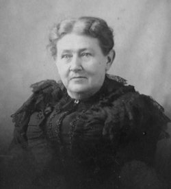 Leonora Antoinette <I>Barrows</I> Allinson