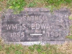 William Seymore Edwards
