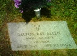 Dalton Ray Allen