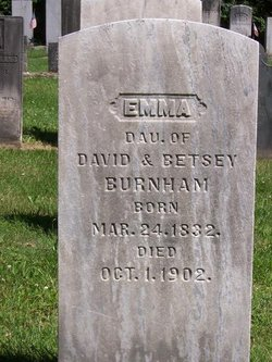 Emma Burnham