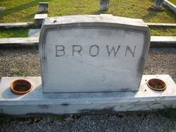 Dessa Maude <I>Hinton</I> Brown