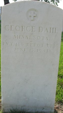 George Dahl
