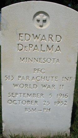 Edward Depalma