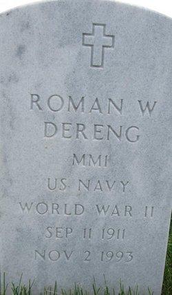 Roman W Dereng