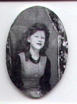 "Delores Fern ""Doris"" <I>Brickey</I> Garvin"