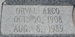 Orval Arco Morgan