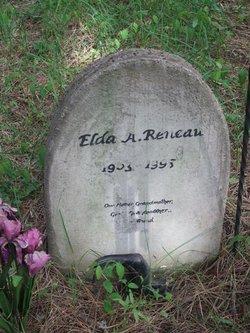 Elda Adah <I>Adams</I> Reneau