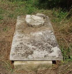 Lorenzo Cooke Gravesite