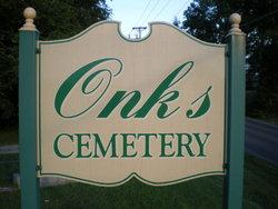 Onks Cemetery