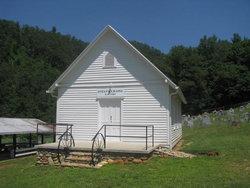 Inman Chapel Church Cemetery