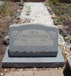 Arla Christensen