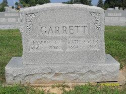 Joseph T Garrett