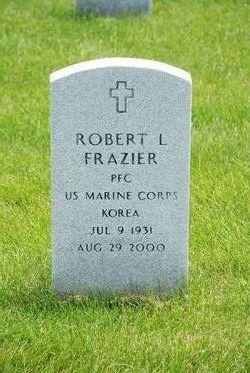 Robert Laurence Frazier