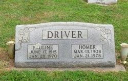 Thadus Homer Driver