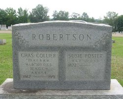 Charles Collier Robertson